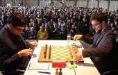 GRENKE Classic, R2: MVL schlägt Anand, Vitiugov führt