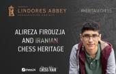 Alireza Firouzja y la herencia del ajedrez iraní