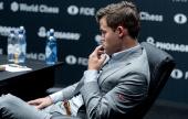 Carlsen-Caruana 3: Fabi squanders opening edge
