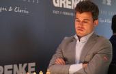 GRENKE Chess Classic (6): Carlsen se distancia