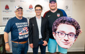 Sinquefield Cup 6: Caruana sets up showdown