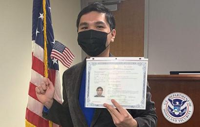 Wesley So ya es ciudadano estadounidense