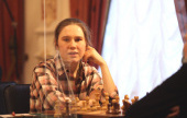 Russian Superfinals 5-6: Shuvalova keeps on winning