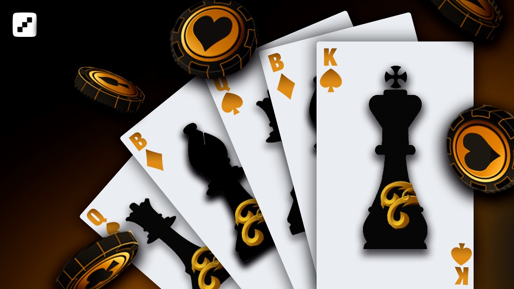 5 key concepts in poker and chess | chess24.com