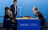Tata Steel Chess apologise to Firouzja after controversy