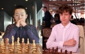 China vs. Russia (1): Battle of the chess schools