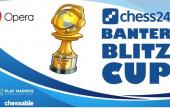 Les Français à la Banter Blitz Cup