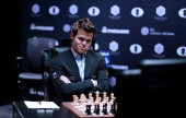 Ein Psychologe analysiert Carlsen-Karjakin