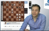 GRENKE Classic highlights by GM Ilja Zaragatski