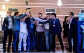 El Bronze Horseman se queda con el oro en el Europeo de Clubes