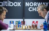 El armagedón triunfa en el Norway